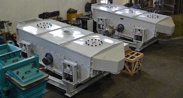 Estrattori vibranti elettromeccanici